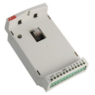 Плата расшир. для подключ. энкодера MTAC-01 для ABB ACS355