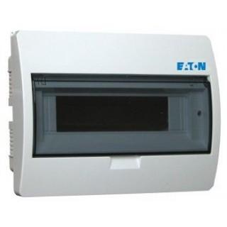Щит встраиваемый BC-U-1/12-ECO прозрачная дверь IP40 EATON-(MOELLER)