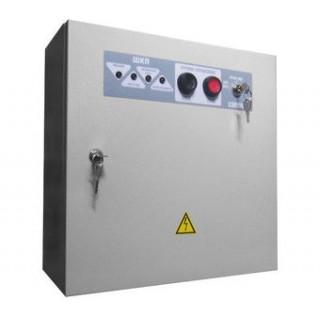 Шкаф контрольно-пусковой ШКП-10 IP31