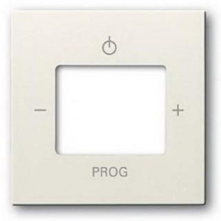 Лицевая панель для цифрового радио 8215U ABB basic (шале-белый)