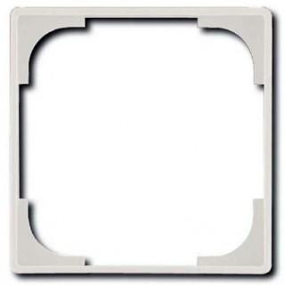 Накладка декоративная ABB Basic 55 (белый)