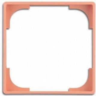 Накладка декоративная ABB Basic 55 (абрикосовый)