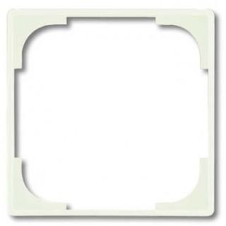 Накладка декоративная ABB Basic 55 (шале-белый)