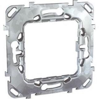 Cуппорт металлический Schneider Unica