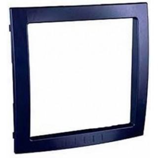 Декоративный элемент для рамок Schneider Unica индиго