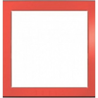 Декоративный элемент для рамок Schneider Unica красный