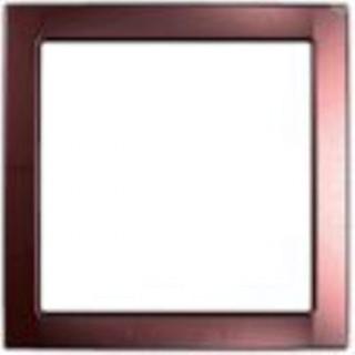 Декоративный элемент для рамок Schneider Unica терракотовый