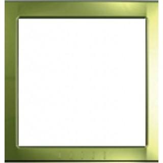 Декоративный элемент для рамок Schneider Unica золото