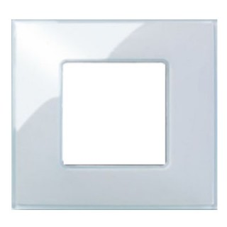 Рамка 1 место Simon 27771-33 голубой