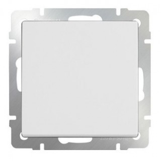 Декоративная заглушка WL01-70-11 белый