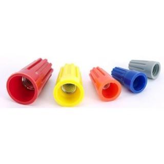 Зажим соединительный изолирующий СИЗ-1 1,5-3,5мм