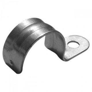 Крепеж-скоба металлическая 19-20 (100 шт)