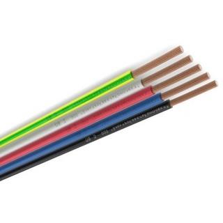 Провод ПВ (ПуВ) 1-0,5 мм. ГОСТ
