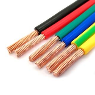 Провод ПВ 3 (ПуГВ) 1-0,5 мм. ГОСТ