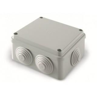 Коробка распределительная наружной установки 150х150х70мм, IP65