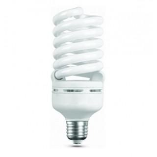 Лампа энергосберегающая 45Вт Е27 4200К.