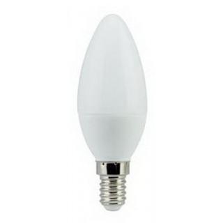 Лампа светодиодная СВЕЧА 6W Е14 4000К