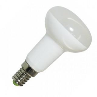 Лампа светодиодная зеркальная R50 7W E14 4000K