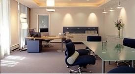 Как осветить рабочее место в офисе?