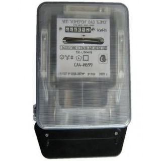 Счетчик электроэнергии индукционный 3ф.СА4-И699 10-40А кл.2