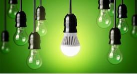 Заблуждения о светодиодных лампочках