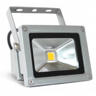 Прожектор светодиодный 10 Вт холодный белый