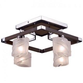 Светильник потолочный Веланте 262-107-04