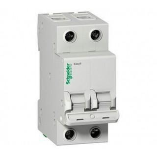 Выключатель нагрузки EASY 9 2П 125А Schneider Electric