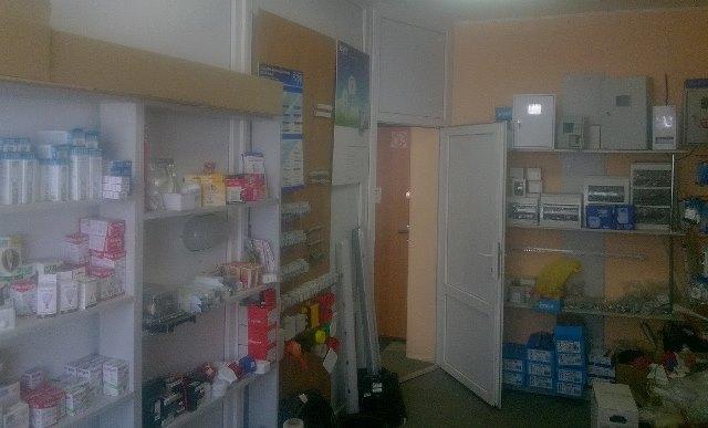 Офис интернет-магазина МЭП «Электрика»