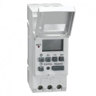 Таймеры электронные серии ТЭ-15
