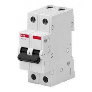 Автоматический выключатель BMS412C32 2P C 32A 4,5KA 2M