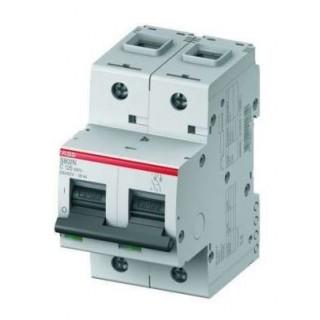 Автоматический выключатель S802C-C25 2P C 25A 25KA 3M