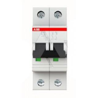 Автоматический выключатель S202-B40 2P B 40A 6KA 2M