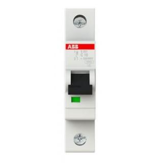 Автоматический выключатель S201-B16 1P B 16A 6KA 1M