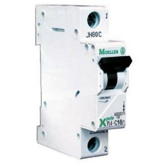 Автоматический выключатель однополюсный 25А Eaton (отключающая способность 10 кА)