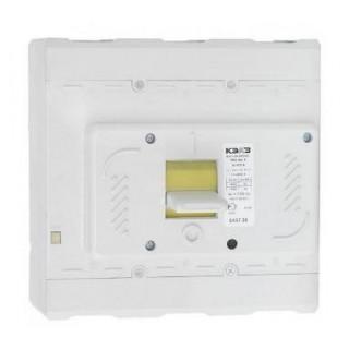 Автоматический выключатель ВА57-39-340010-400А-4000-690AC-УХЛ3-КЭАЗ