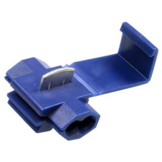 Ответвитель ОВ-2 1,0-2,5 мм2 (100 шт.), зажим