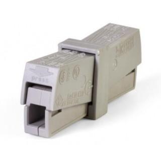 Клеммы WAGO 224-111 (2,5мм2) (упаковка 100 шт)