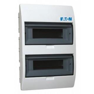 Щит встраиваемый BC-U-2/24-ECO прозрачная дверь IP40 EATON-(MOELLER)