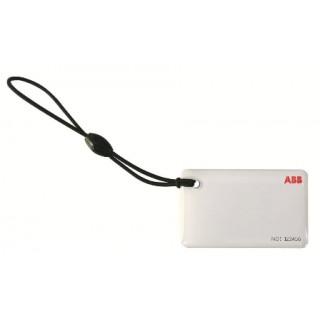 МАГНИТНЫЕ КАРТЫ SER-ABB-RFID-TAGS ДЛЯ RFID С ЛОГОТИПОМ ABB, (УПАК. 5ШТ.)