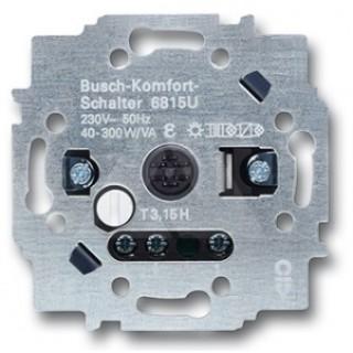 Комфортный выключатель Busch, 2-проводное исполнение