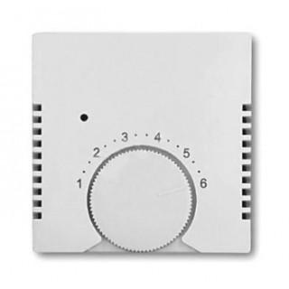 Лицевая панель для термостата 1094U, 1097U ABB basic 2025U (белый)