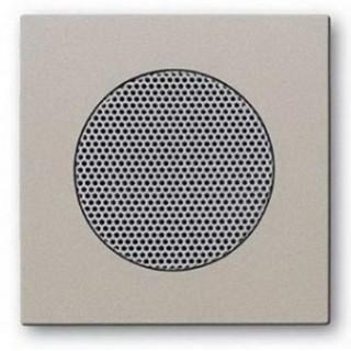Лицевая панель для громкоговорителя 8223U ABB basic (шампань)