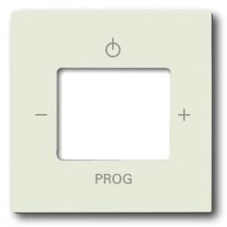 Лицевая панель для цифрового радио 8215U ABB basic (сл.кость)