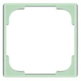 Накладка декоративная ABB Basic 55 (салатовый)