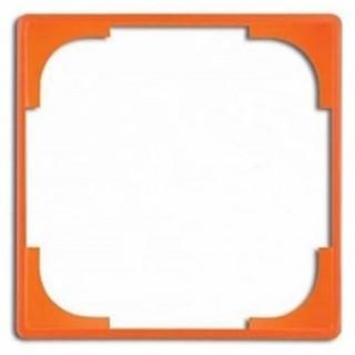 Накладка декоративная ABB Basic 55 (оранжевый)