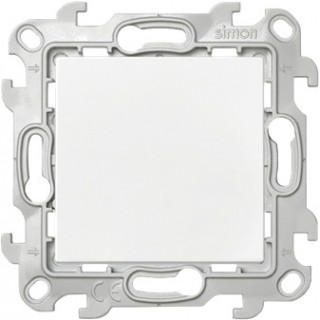 Заглушка Simon 2400800-030 белый