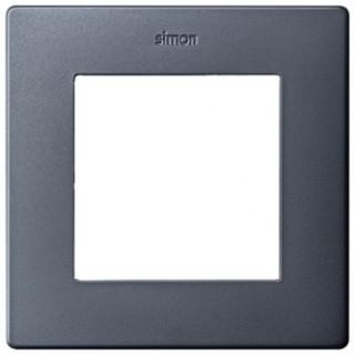 Рамка на 1 пост Simon 2400610-038 графит