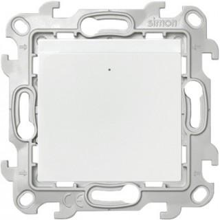 Карточный выключатель Simon 2410526-030 белый