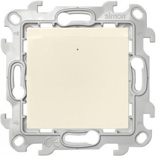 Карточный выключатель Simon 2410526-031 слоновая кость